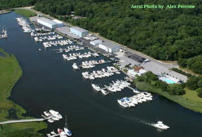 Marina And Gas Dock Hours