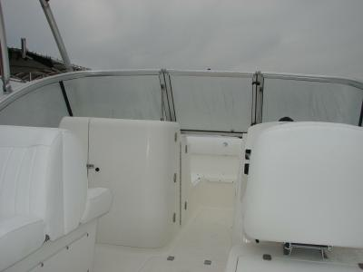 "EdgeWater 205CX ""Annapolis Boat Sales"""